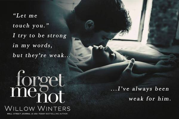 forget me not quote 2