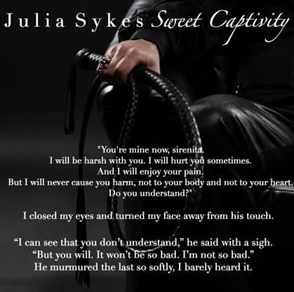 sweet captivity quote 2