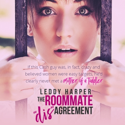 The Roommate 'dis'Agreement Teaser 3