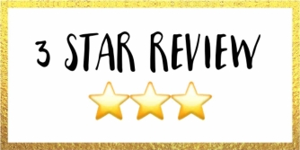3 star review