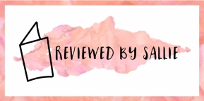 Reviewed by Sallie