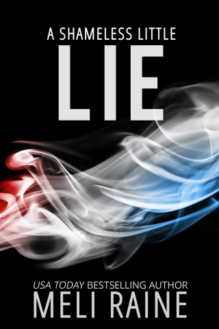 A Shameless Little Lie Ebook Cover