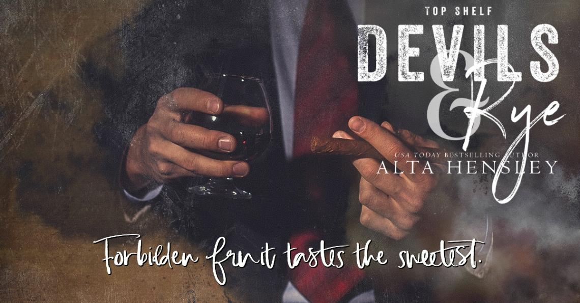 Devils & Rye Teaser 1