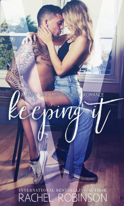 keeping it cover